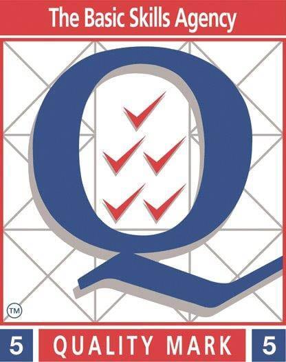The Basic Skills Agency Quality Mark 5